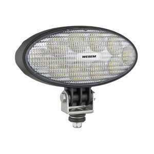 LED Werklamp Breedstraler 4000LM + AMP Superseal