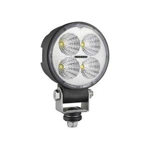 LED Werklamp Verstraler 1500LM + AMP Faston
