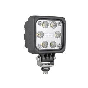LED Werklamp Breedstraler 2000LM 10-60V + AMP Faston