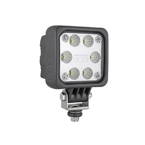 LED Werklamp Breedstraler 1500LM + Kabel + Schakelaar