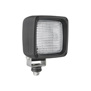 Wesem Werklamp Halogeen H3 Incl 12V H3 Lamp