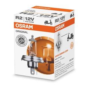 Osram R2 Halogeenlamp 12V 45/40W P45t Original Line