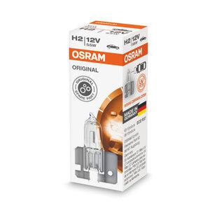 Osram H2 Halogeen lamp 12V X511 Original Line