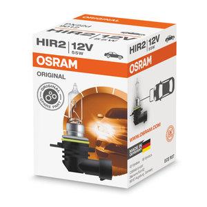 Osram HIR2 Halogeen Lamp 12V PX22d Original Line