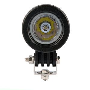 10W LED Verstraler Rond