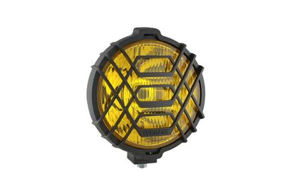 H01 Universele Halogeen Verstraler Amber