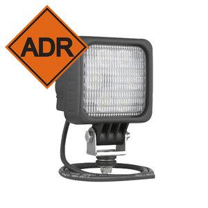 LED Werklamp ADR 2500LM Met Certificaat