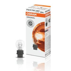 Osram P27/7W 12V Gloeilamp W2.5x16q  Original Line 10 Stuks