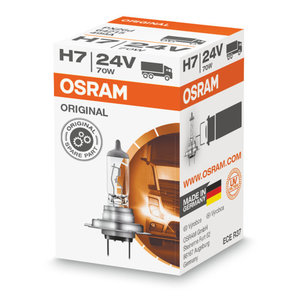 Osram Halogeen lamp 24V Original Line H7, PX26d