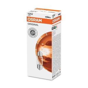 Osram Gloeilamp 12V 10W SV8.5-8 Original Line 10 Stuks