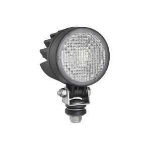 LED Werklamp Rond 800LM + Deutsch-DT