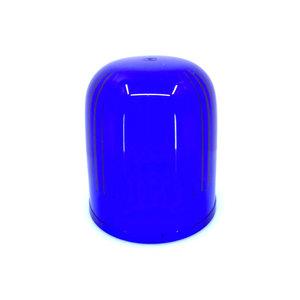 Blauwe Losse Lens Voor Dasteri 430 serie zwaailampen