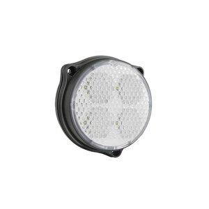 LED Werklamp Breedstraler Inbouw 1500LM + Kabel
