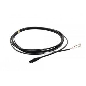 Aspöck Kabel 5 Meter Met 2-Polige Steekverbinder