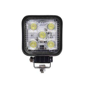 15W mini LED werklamp breedstraler