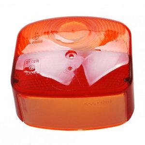 GEKA Los Glas Voor BBSK 95 Achterlicht + Kentekenlamp