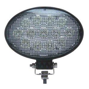 39W LED werklamp 90° 3510LM