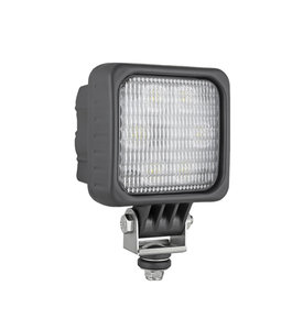 LED werklamp breedstraler 2500LM + Deutsch-DT