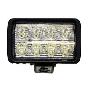 40W LED Werklamp Breedstraler 90° 4000LM