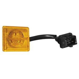 LED Zijmarkering 24V (voor Setra bus)