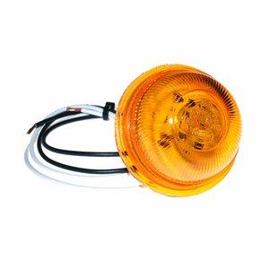 LED breedtelamp unit Oranje/Amber