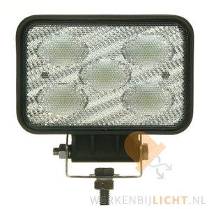 50W professionele werklamp