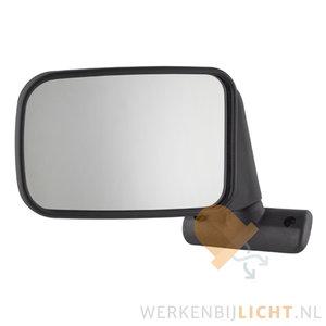 Tractor-spiegel