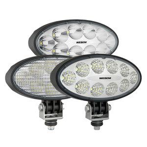 Wesem LED werklamp CRV1 4000LM