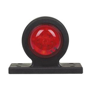 Set LED Breedtelampen kort 10-30V