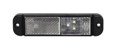 LED Voormarkering wit 9-33V