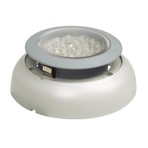 Omhulsel voor LED interieurlamp