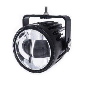 LED Mistlamp voorkant