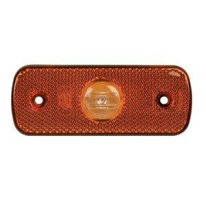 LED Zijmarkering Oranje 12V