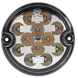 LED Voorlamp met richtingaanwijzer