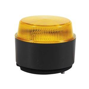 Led flitslamp Vlakke Montage