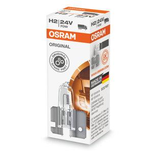 Osram Halogeen lamp 24V Original Line H2, X511