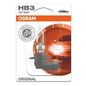 Osram HB3 Halogeen Lamp 12V P20d Original Line
