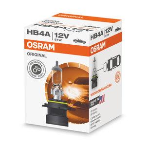Osram HB4A Halogeen Lamp 12V P22d Original Line