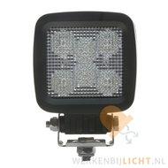 Voorkant 30W led werklamp
