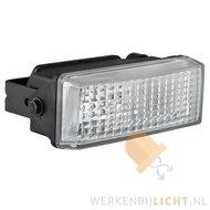Tractor-werklamp