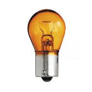 12V 21W oranje lamp